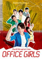 Nhng c nhn vin xinh p  - Office Girls - 2011 - Bn p - Vietsub